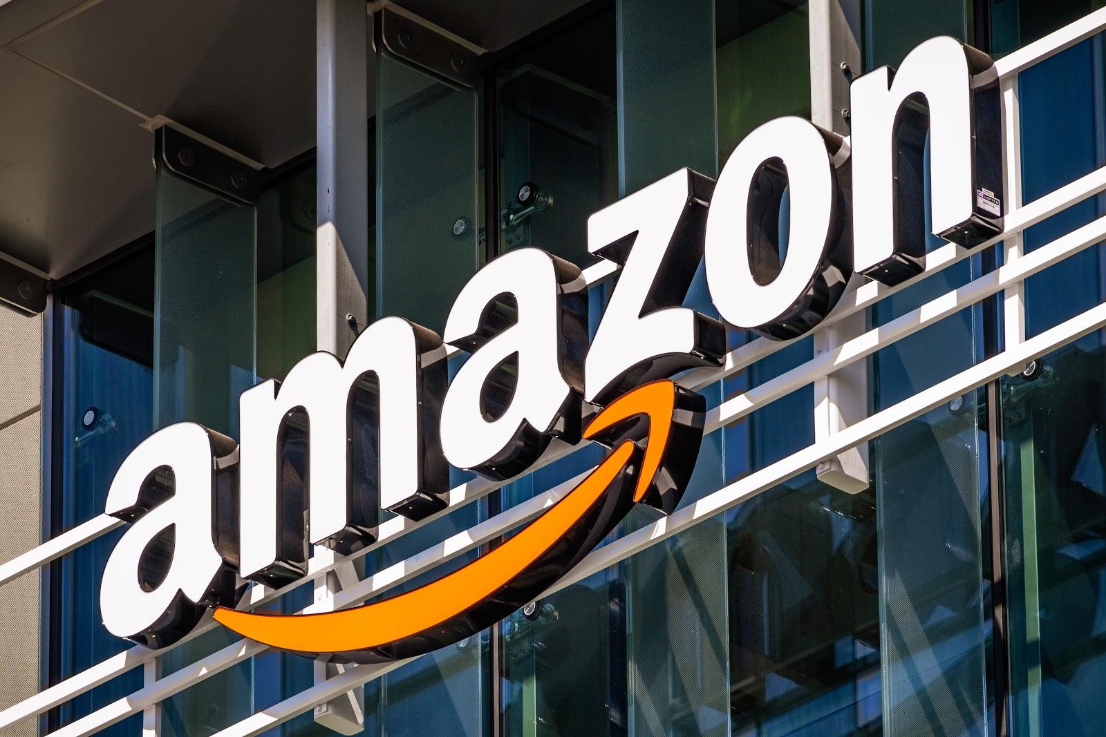Er I klar til Amazon?