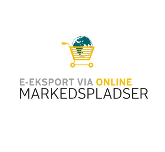E-eksport Via Globale Online Markedspladser